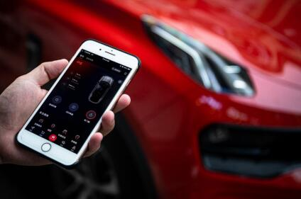 定义新豪华,极能运动SUV领克05高光上市,售价区间17.58—21.28万元
