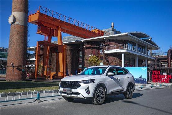 品牌力+产品力齐向上 长城汽车4月销量80,828辆,环比增长35%