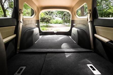 售价5.78-6.28万元,宝骏310W新增两款自动挡车型
