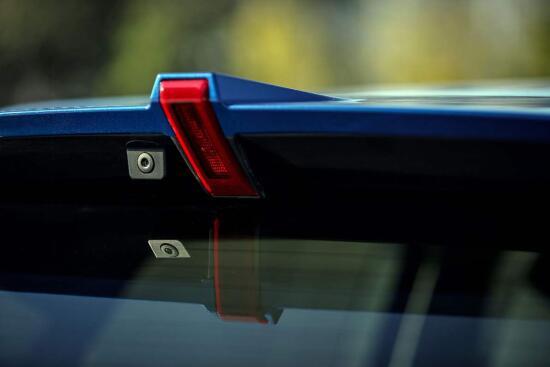 芯片制裁不管用?这下老美要慌了,看VV5如何吊打同级别SUV